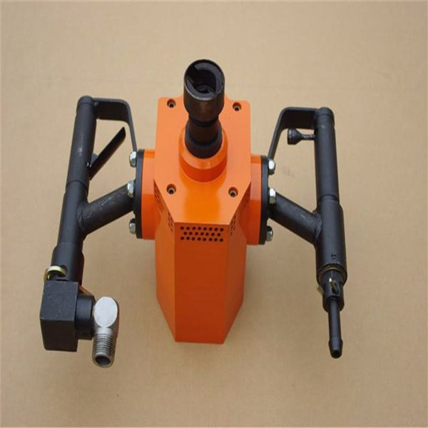 ZQS-50/1.5S型气动手持式帮锚杆钻机 厂家直销 质量保证