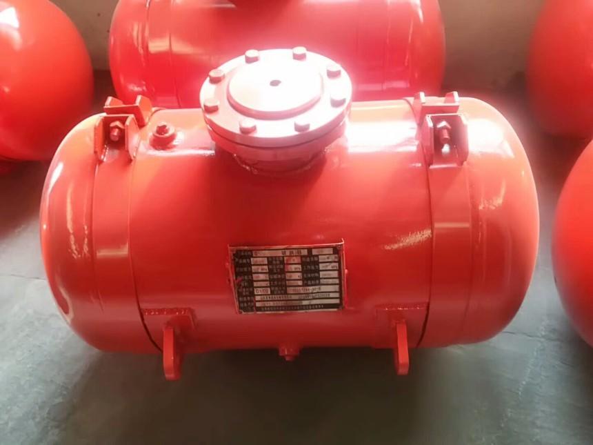 KQP空气炮 空气助流器清堵器 100L空气炮150L300L空气炮