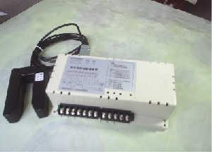 验布机数码自动对边控制器