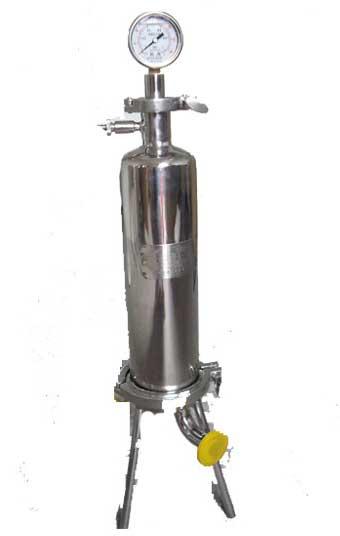 液体除菌过滤器