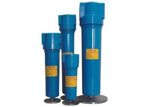 压缩空气汽水分离器