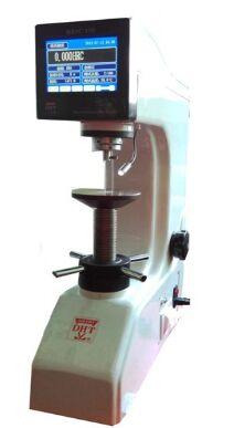 东华MHRS-150触摸屏数显洛氏硬度计厂家
