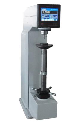 东华HRS-150BII加高触摸屏数显洛氏硬度计厂家