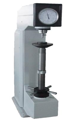 东华HR-150BII加高手动洛氏硬度计厂家