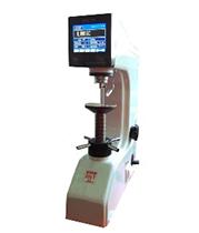 东华HRSC-150型彩色触摸屏数显洛氏硬度计厂家