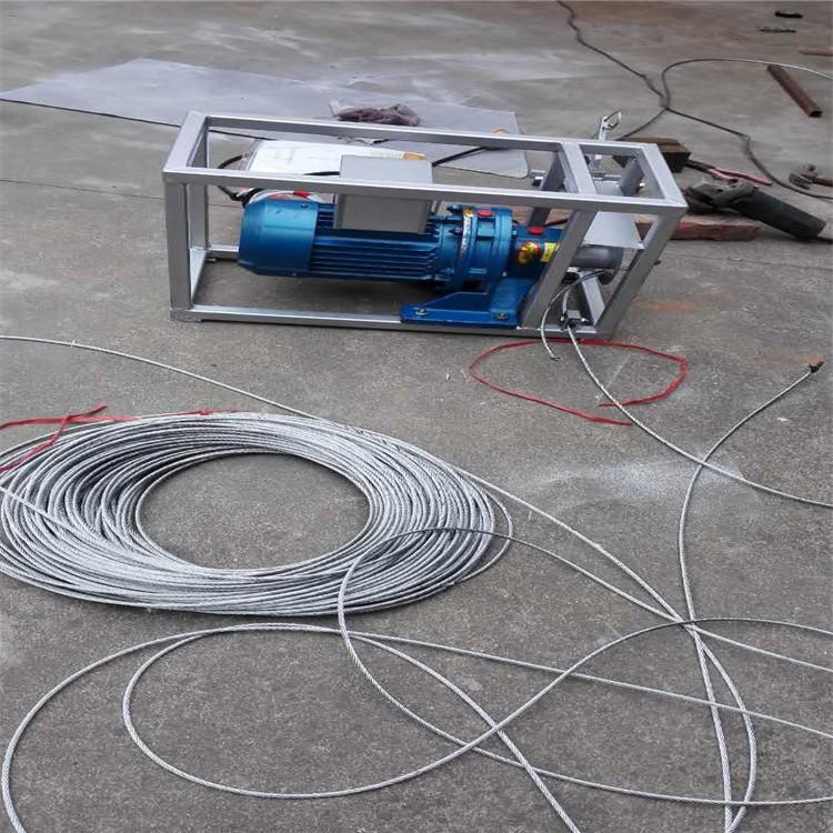 厂家直销 矿用皮带剥皮机  0.75KW 1.5KW  质量保证