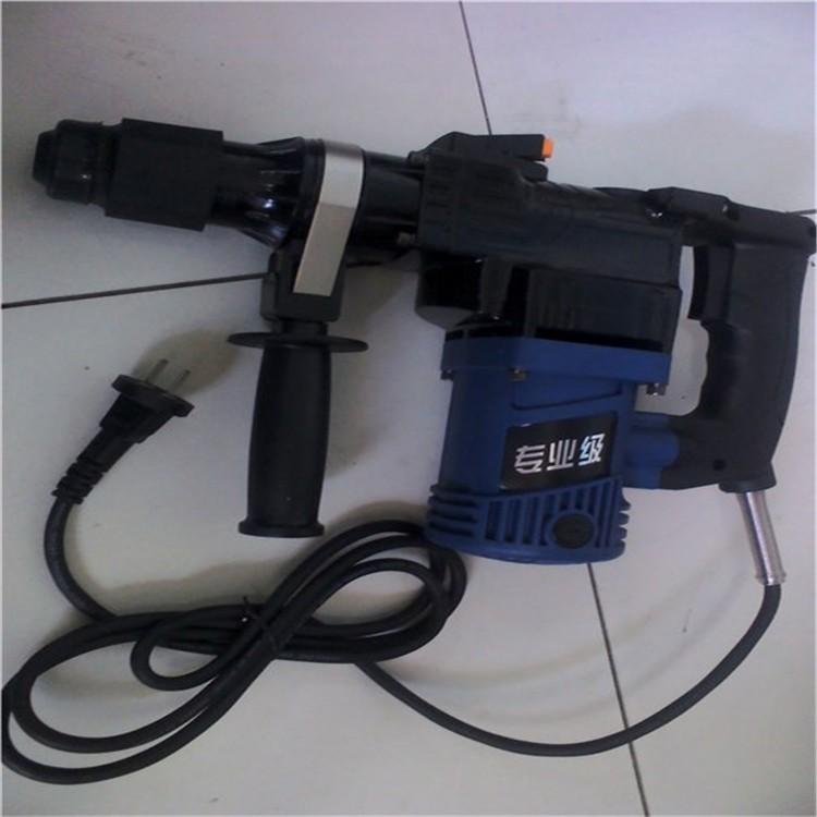 电动工具 127V电锤 混凝土 楼板 矿用防爆电锤