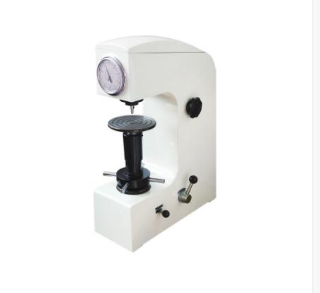 中科普锐PRHR-150A手动台式洛氏硬度计