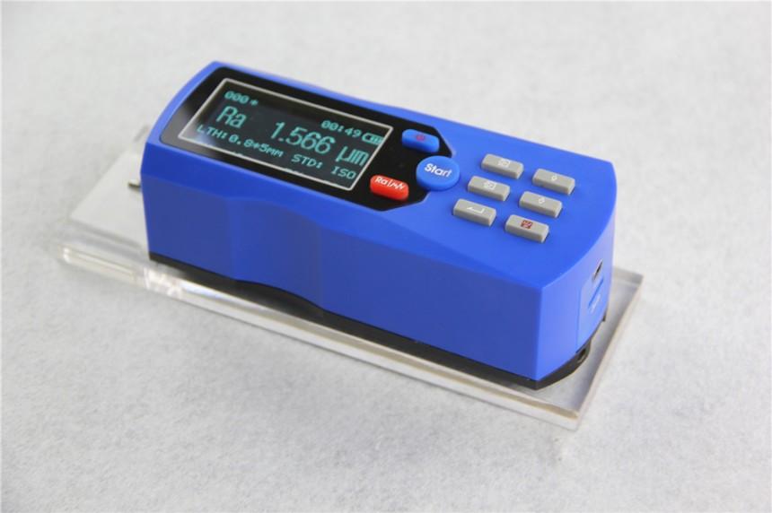 中科普锐PRSR210江苏表面光洁度仪粗糙度检测仪测量仪厂家