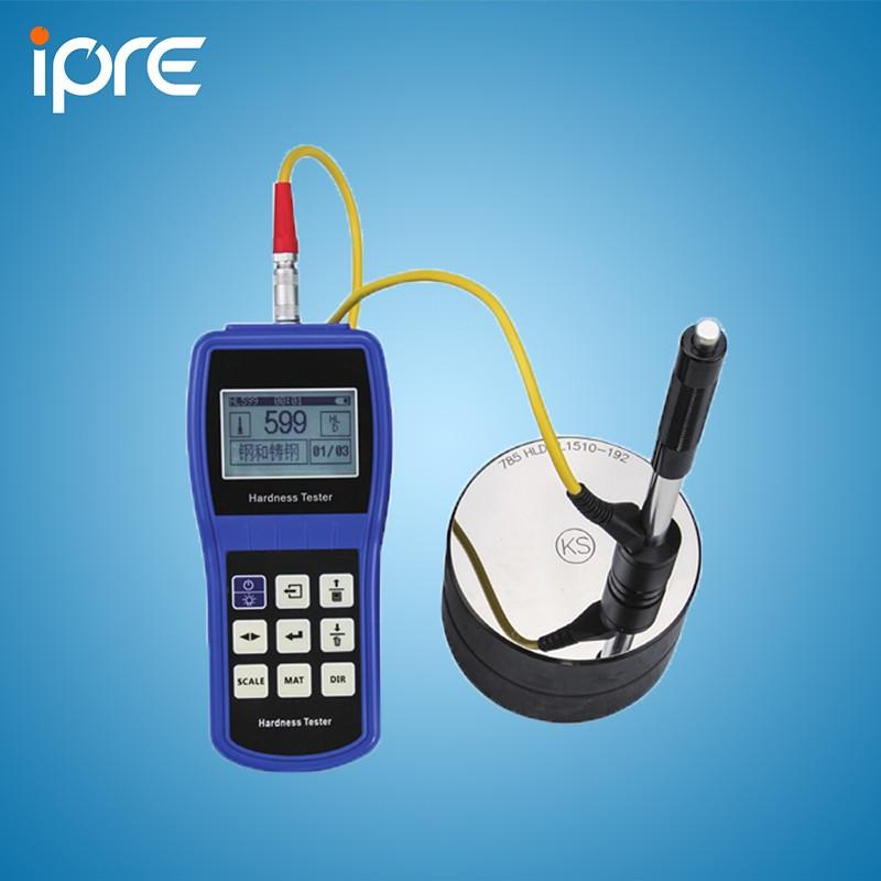 洛氏硬度计 中科普锐 PRLH210里氏硬度计 高精度硬度计 生产供应商