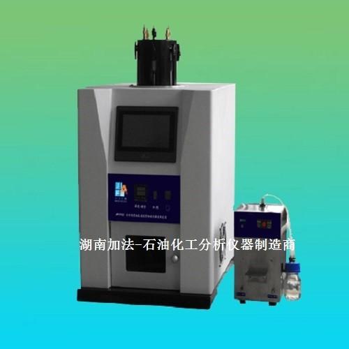 湖南加法仪器SH/T0703润滑油在高温高剪切速率下表观粘度测定器
