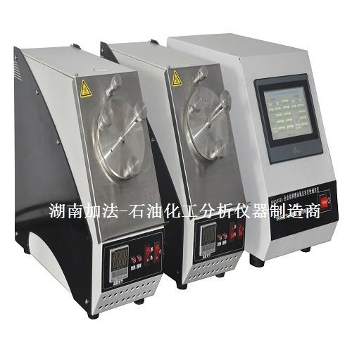 湖南加法仪器SH/T0193全自动润滑油氧化安定性测定器