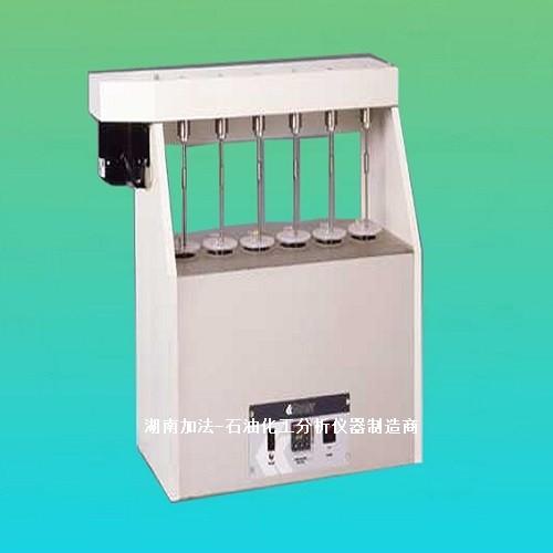 湖南加法仪器GB/T11143防锈性能试验仪