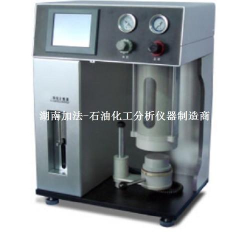 湖南加法仪器GB/T14039全自动油液清洁度测定器