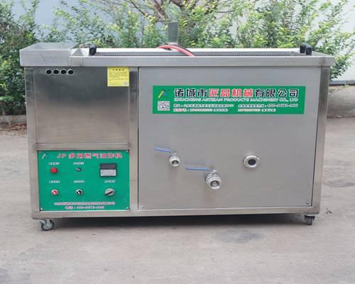直销薯片半自动燃气式方形油炸机304不锈钢材质JP-YZ-1200
