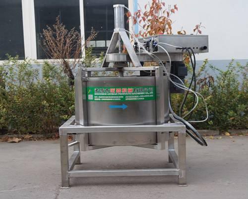 直销花生米全自动离心旋转式甩油机304食品级不锈钢材质JP-SY-1000