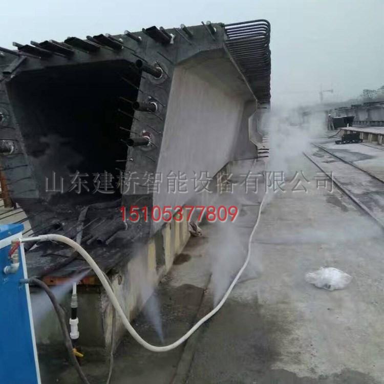 广西建桥24kw电缆蒸养蒸汽发生器型号齐全