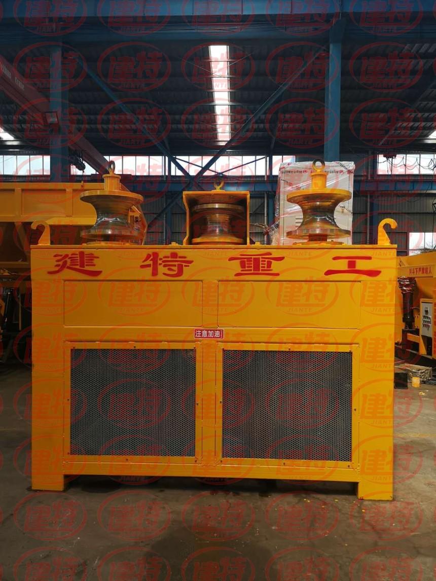 80-219大型钢管冷弯机生产厂家建特重工