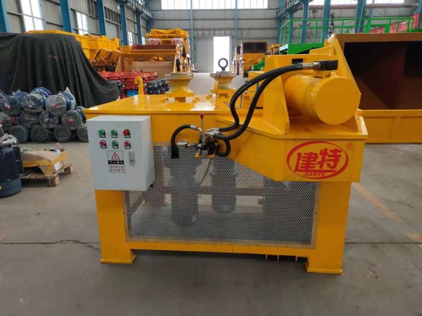 河南郑州建特重工JWG-140