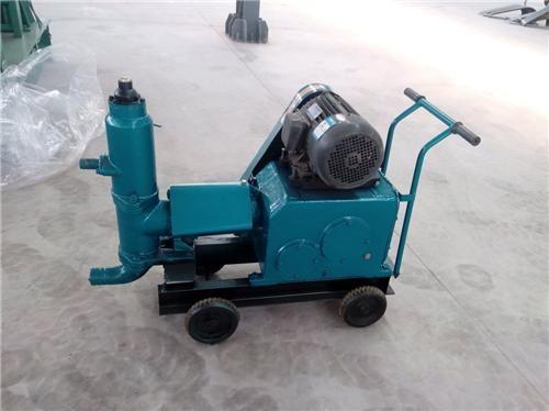 河南郑州建特JYB-3-单缸活塞泵