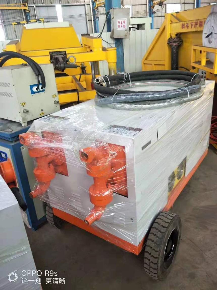 河南建特重工JYB-90-125-双液注浆泵
