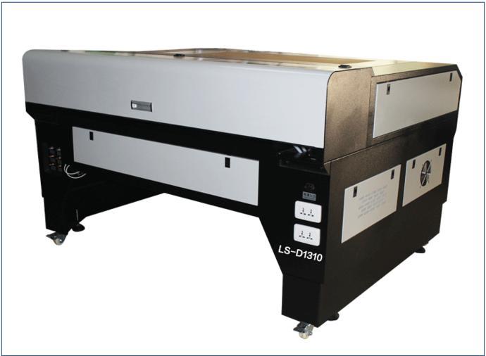 济南1325包装印刷切割机
