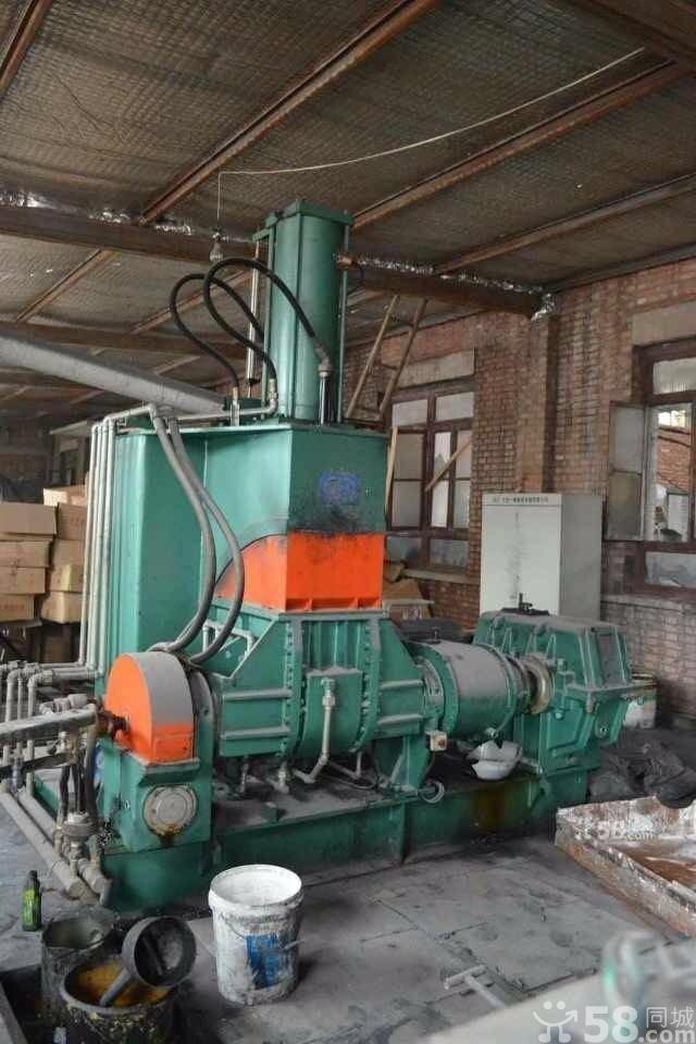 张家口密炼机回收张家口回收密炼机张家口橡胶设备回收中心
