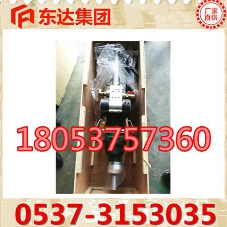 MQT130/3.5支腿气动锚杆钻机