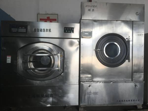 驻马店洗涤设备二手驻马店二手洗涤设备
