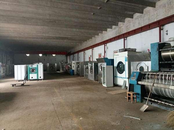 便宜的四氯乙烯干洗机多少钱晋城二手四氯干洗机