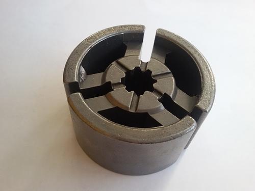 精石铁基粉末冶金齿轮