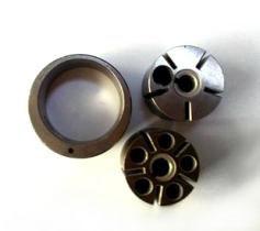 精石铁基粉末冶金气动元件