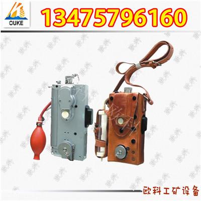 厂家直销CJG10光干涉式甲烷测定器