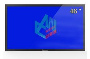 贵州遵义液晶拼接屏,3.5mm拼缝46寸拼接屏厂家监控产品