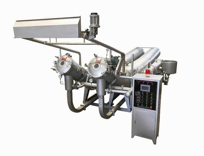 染色机厂家供应 华夏科技HTB系列高温高压喷射染色机