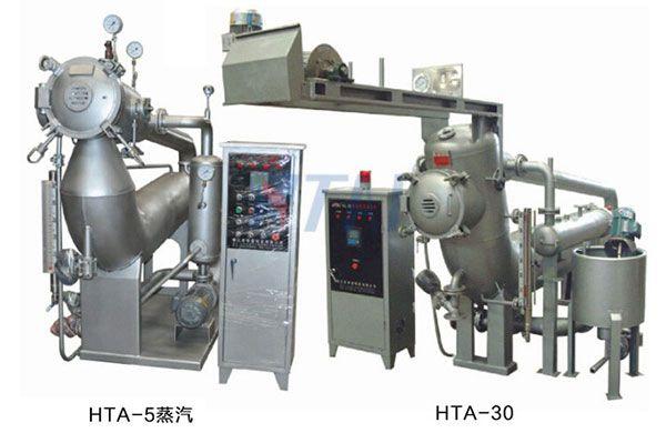 华夏科技供应高温高速松式染色中样机HTA-5 ~150型