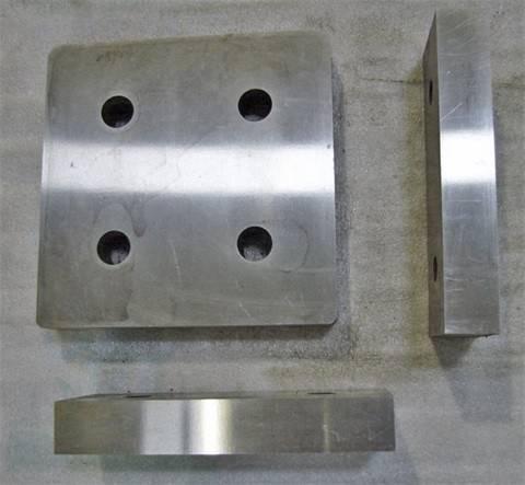 剪板刀片,钢板剪切刀片,液压联合冲剪机剪切刀片,剪板机剪切机用