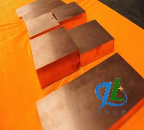 专业生产CUW90钨铜板 W90耐磨钨铜板厂家