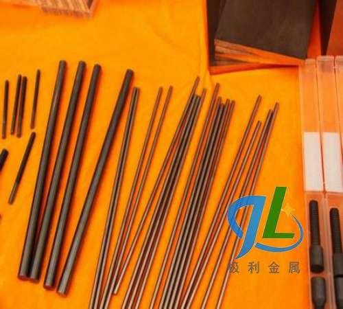 进口钨铜棒性能W80