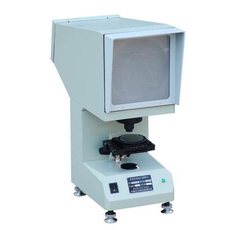 试验机之CST-50型冲击试验缺口夏比投影仪