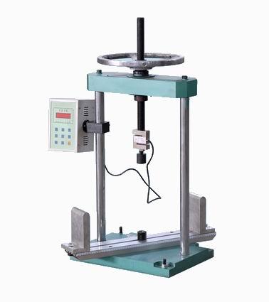 试验机之MWD-10B型数显式人造板万能试验机
