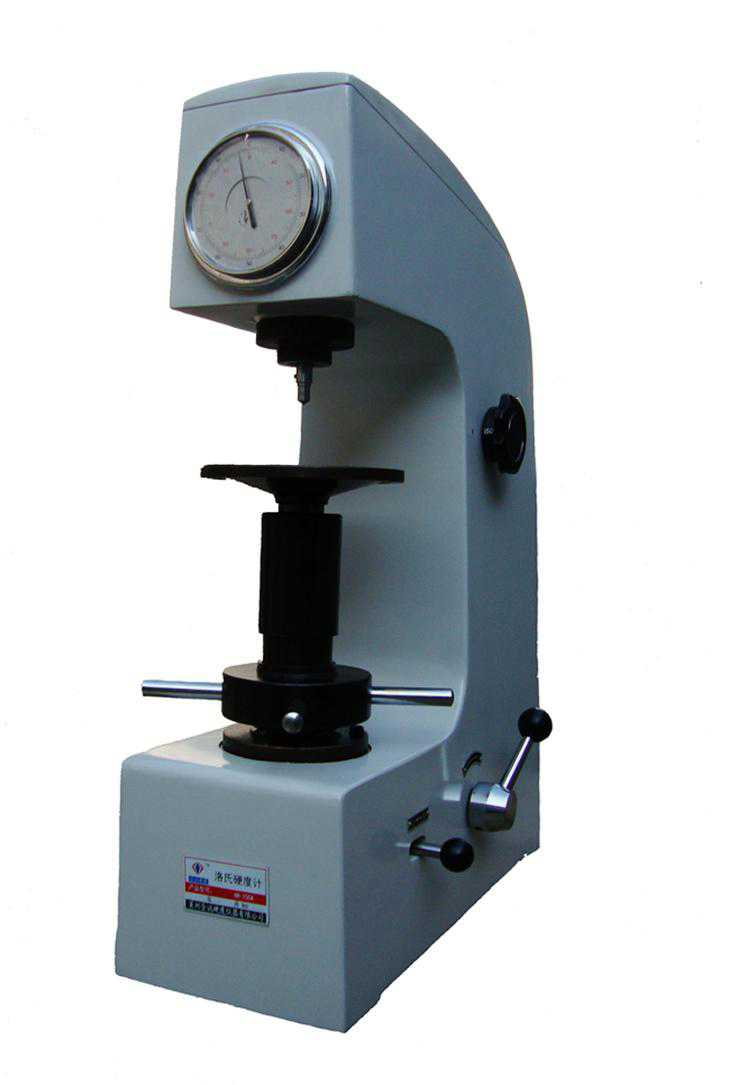 试验机之HR-150A型洛氏硬度计