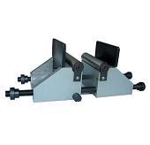 试验机拉力机配件附具之弯曲附具弯曲支座