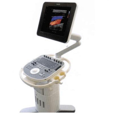 飞利浦 超声诊系统clear vue 580