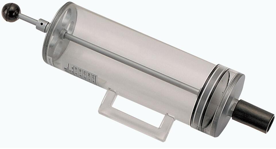 日本美能肺功能仪AS507塑料定标筒(2L)
