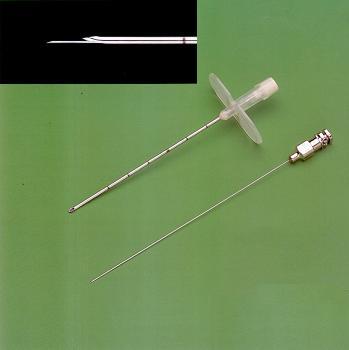 山东烟台H型硬脊麻针(联合麻醉针)