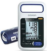上海日本欧姆龙电子血压计HBP-1300经销价