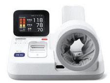 日本欧姆龙全自动电子血压计HBP-9021