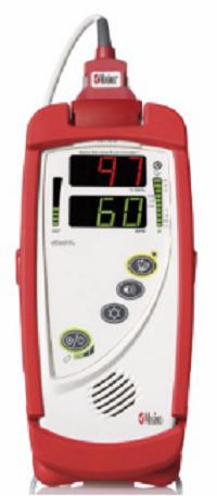 美国Masimo迈心诺脉博血氧仪Rad-5v  一年保修