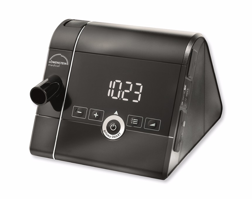 德国万曼prismaSMART 自动单水平呼吸机   现货热销
